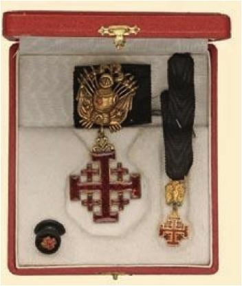 Knights insignia